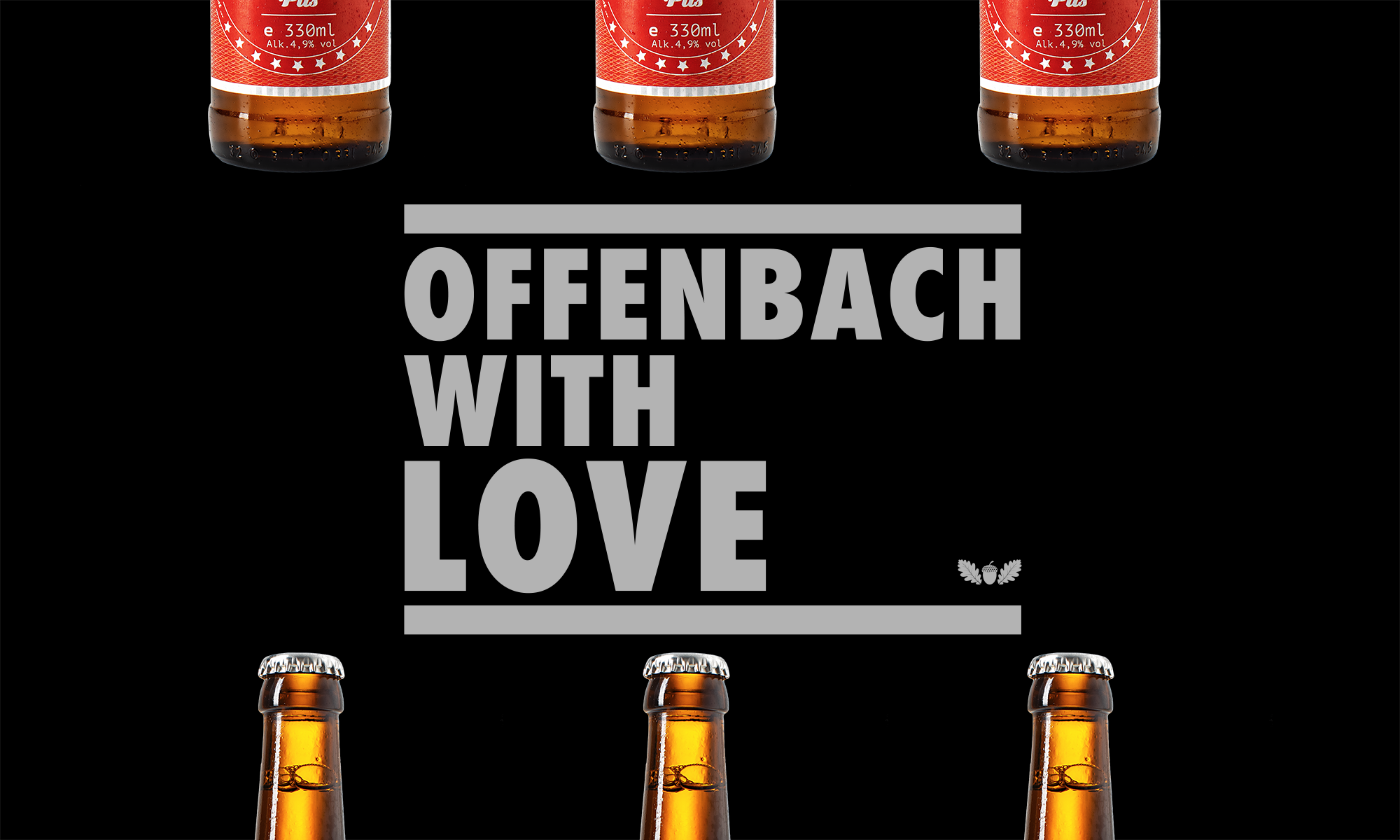 offenbach with love