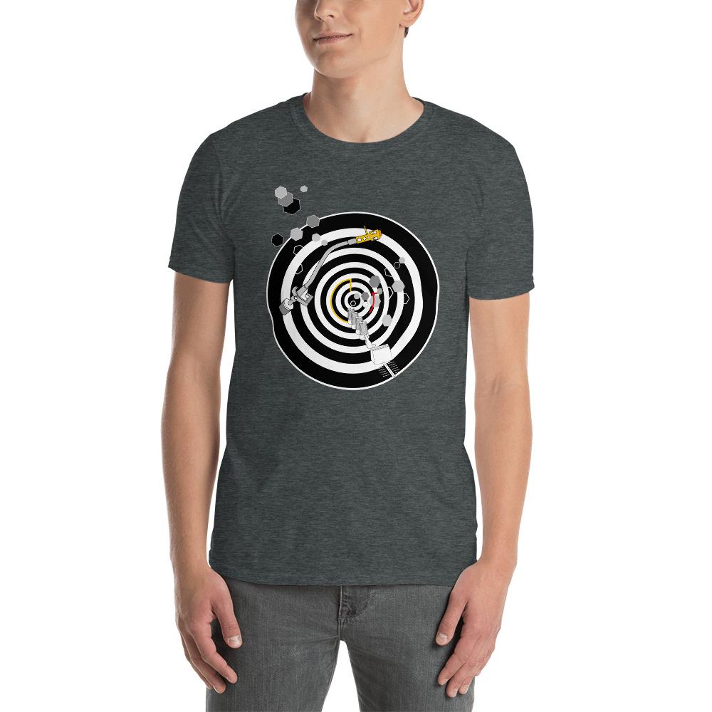 tonarm-t-shirt
