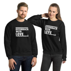 offenbach-with-love-pullover